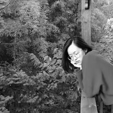 Profil korisnika Yikang