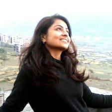 Bharati User Profile