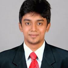 Dylon Prajwal User Profile