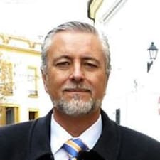 Rafael B. felhasználói profilja