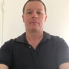 Notandalýsing Greg