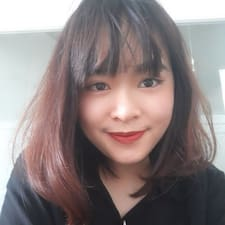 Profil utilisateur de Thu Uyen