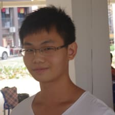Profil Pengguna 旭游