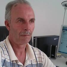 Profil utilisateur de Moncef