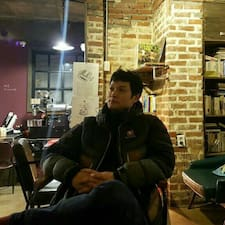Jae Young User Profile