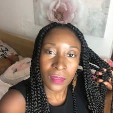 Marie-Ange - Profil Użytkownika