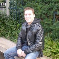 Alban Kullanıcı Profili