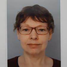 Profil Pengguna Ragnheidur