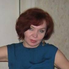 Profil utilisateur de Vlada