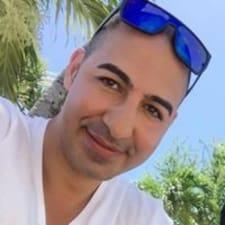 Hicham - Profil Użytkownika