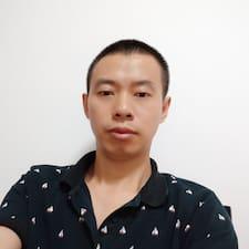 文兵 User Profile