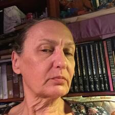 Profilo utente di Pamela Sue