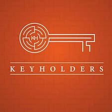 Profil korisnika Keyholders
