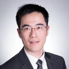 Profil korisnika Weichih
