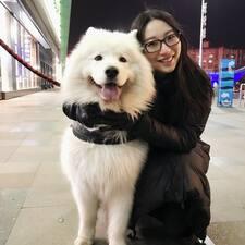 Nutzerprofil von 雪影