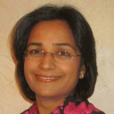Vidhu - Uživatelský profil