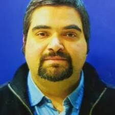 Gustavo Andrésさんのプロフィール