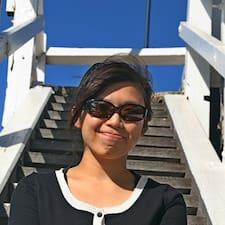 Profil utilisateur de Yuet Han
