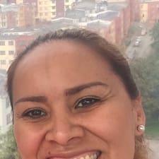 Gloria Janeth Kullanıcı Profili