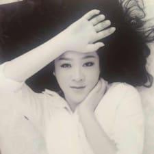 敏玥 - Uživatelský profil