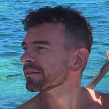 Nutzerprofil von Sylvère