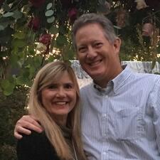 Debbie & Steve User Profile