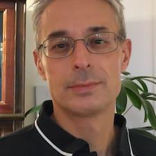 Jamal Brugerprofil
