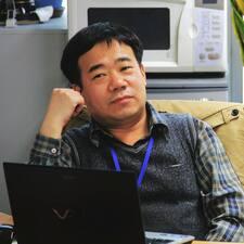 Profil utilisateur de Yunsu