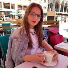Ioana Brugerprofil