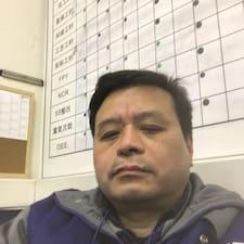 Henkilön Guohua käyttäjäprofiili
