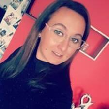 Auréliie Kullanıcı Profili