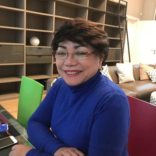 Profil uporabnika Marilou
