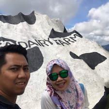 Ady Khairul Azwan Kullanıcı Profili