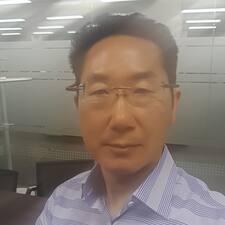 Profil korisnika WangSung