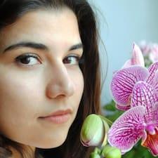 Gulya User Profile