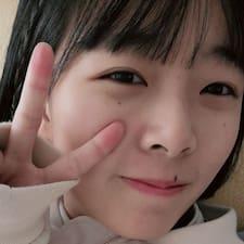 婉霞 felhasználói profilja