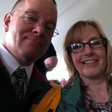 Nancie And Chris User Profile