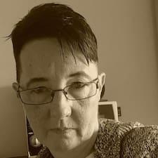 Profil korisnika Anna Soffía Halldórsdóttir