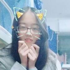 Perfil do utilizador de 美玲