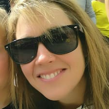Profil korisnika Christele