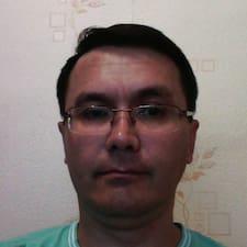 Ildar User Profile