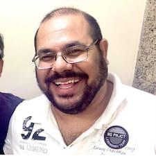 Julio Cezar User Profile
