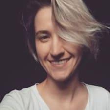 Alyne Brugerprofil