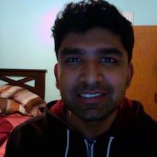 Профиль пользователя Bharath