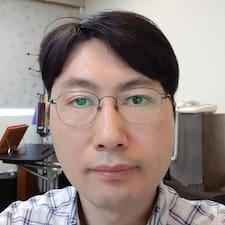 Perfil de l'usuari Sungjoon