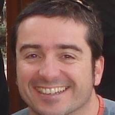 Bittor User Profile
