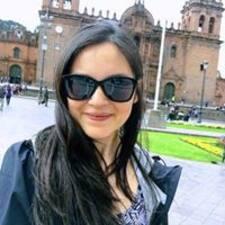 MaríaJoséさんのプロフィール