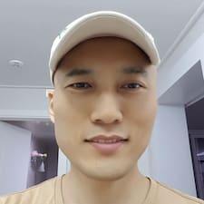 Sung Min Brukerprofil