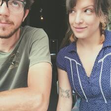 Profil korisnika Audrey And Connor
