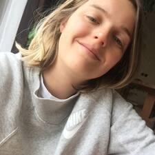 Laurine - Uživatelský profil